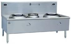 不锈钢厨房设备安装