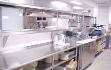 贵州厨房设备安装