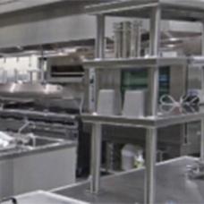贵阳厨房设备价格