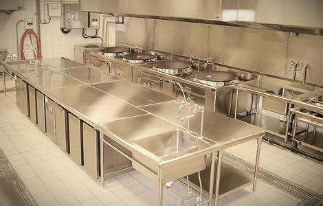 贵州不锈钢厨房设备厂家