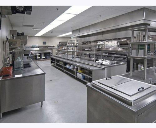 厨房设备设施维修保养管理总则